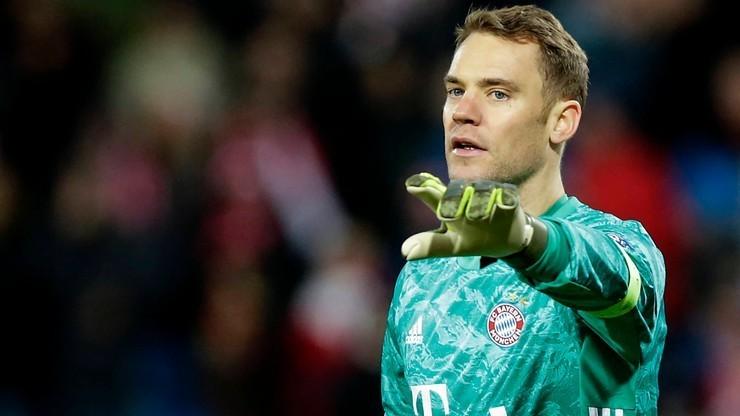 Neuer zażądał ogromnej podwyżki! Odejście z Bayernu coraz bliżej?