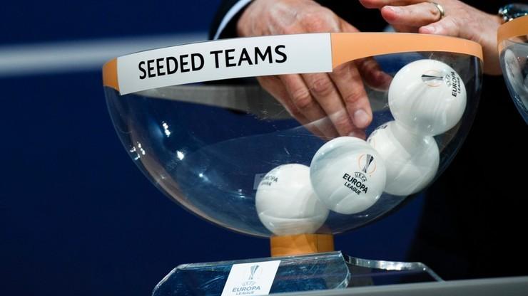 Liga Europy: Wyniki losowania fazy grupowej 2019/2020