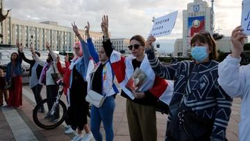Białoruś: kolejni zagraniczni dziennikarze bez akredytacji