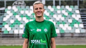 Były piłkarz reprezentacji Finlandii w składzie Warty Poznań