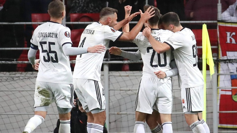Bożydar Iwanow: Margines się kończy. Kolejne straty spowodują, że Legia skoncentruje się na... europejskich pucharach