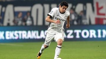 Wyjaśniła się przyszłość Guilherme! Brazylijczyk zagra w Serie A