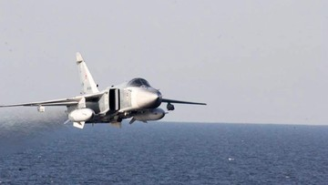 Incydent na Morzu Bałtyckim. Rosyjski resort obrony: loty zgodnie z regułami bezpieczeństwa