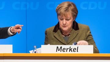 Merkel: sytuacja z imigrantami z 2015 r. nie może się powtórzyć