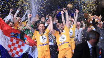 Twitter oszalał! Historyczny triumf Vive Tauronu Kielce w Lidze Mistrzów