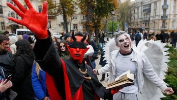 """Egzorcyści ostrzegają przed Halloween. """"Grozi otwarciem się na działanie złych duchów"""""""