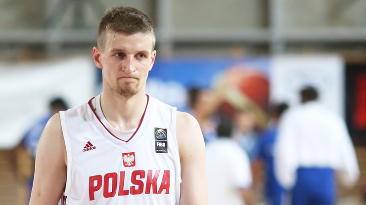 Euroliga: 16 punktów Waczyńskiego, porażka Unicai