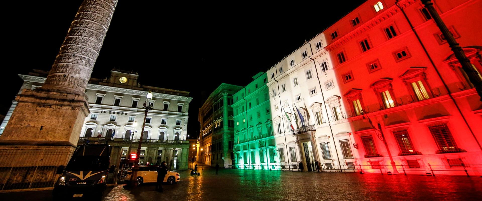 Włoska polityka, czyli chaos i rozczarowanie Europą