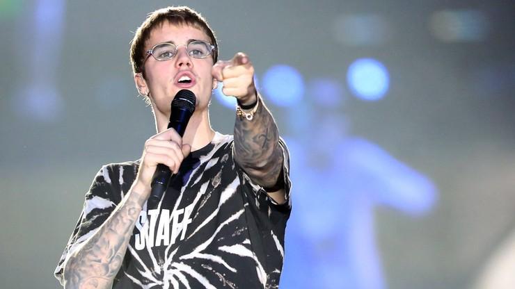 Justin Bieber wyzwał Toma Cruise'a do walki! Galę zorganizuje McGregor?