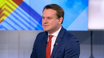 Tarczyński: Posłowie PO powinni oddać diety. Nie pracowali
