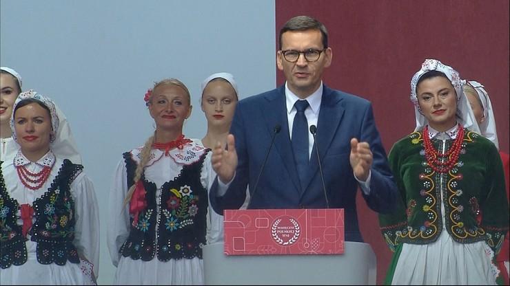 Mateusz Morawiecki obiecuje pakiety pomocowe dla polskiej wsi. 2,5 mld zł dla gmin popegeerowych