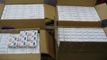 Nielegalne pulsoksymetry z Chin trafiły do Polski. Przejęto ich ponad 15 tys.