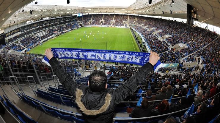 Niech wydarzenia z Hoffenheim będą ostrzeżeniem