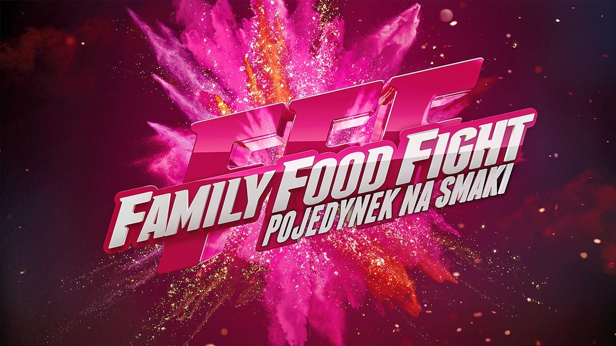 """""""Family Food Fight. Pojedynek na smaki"""": Nowość w Polsacie"""