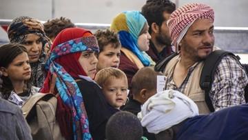 Szwedzka minister finansów: uzależnić fundusze UE od przyjmowania uchodźców