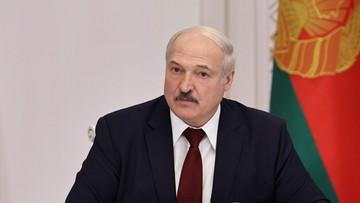 Łukaszenka: Duda sfałszował wyniki wyborów w Polsce