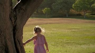 Dwulatka odnaleziona w lesie. Spędziła tam cztery doby
