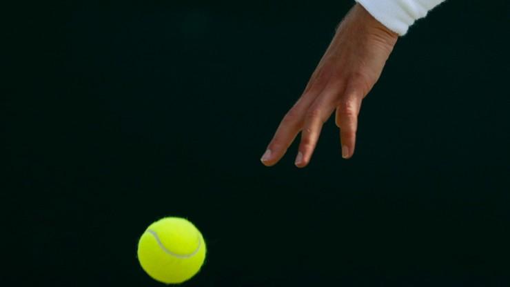 Wimbledon: Kontuzjowany Coric wycofał się z turnieju