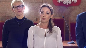 Sędziowskie wotum nieufności wobec prezes krakowskiego sądu. Ziobro: mam do niej pełne zaufanie