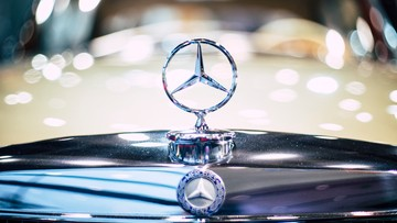 Producent Mercedesa zwolni ponad 15 tys. osób