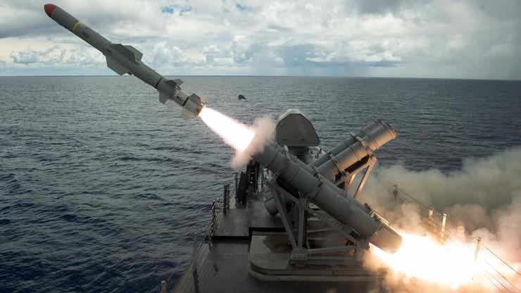 Japonia się zbroi. Planuje nabyć rakiety, które mogą dosięgnąć terytorium Korei Północnej