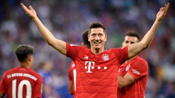 """Lewandowski w Bayernie do 2023 roku. """"Jestem dumny z bycia częścią tego klubu"""""""