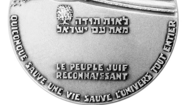 Medal Sprawiedliwy Wśród Narodów Świata dla czworga Polaków
