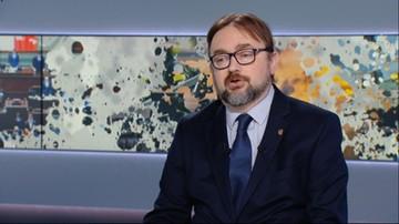 Szrot: byłoby bardzo niedobrze dla Polski gdyby jedność Zjednoczonej Prawicy została naruszona