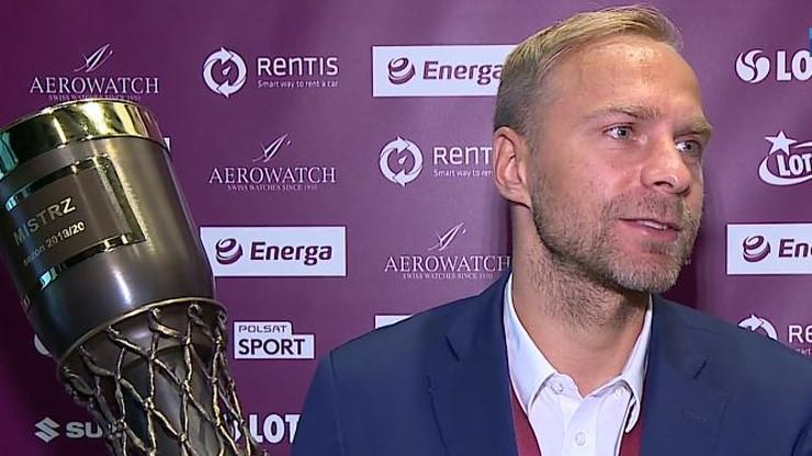 EBL: Łukasz Koszarek wybrał klub na kolejny sezon. Będzie kapitanem