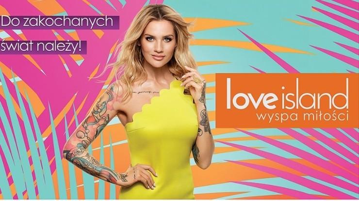 Dziś rusza nowy sezon Love Island. Wyspa Miłości.  Poznaj uczestników