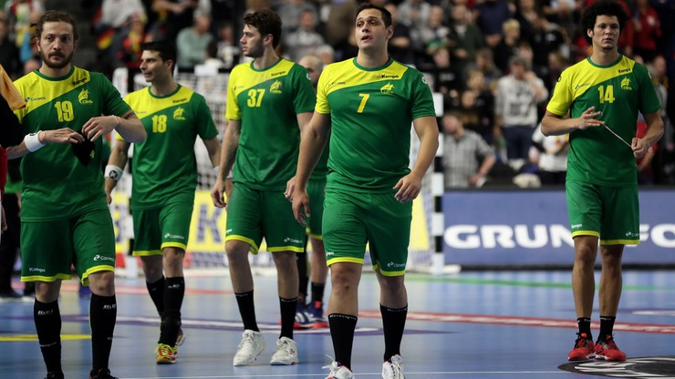 MŚ piłkarzy ręcznych: Brazylia powołała do kadry dodatkowo dwóch zawodników