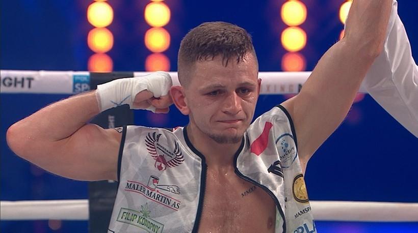 Obruśniak: To dla mnie wyróżnienie walczyć pod logiem Polsatu