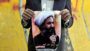 """Egzekucja 47 skazanych za terroryzm w Arabii Saudyjskiej. Iran: """"będzie was to drogo kosztowało"""""""