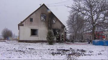 Cztery tony darów dla rodziny ocalałej z pożaru w Dusznikach