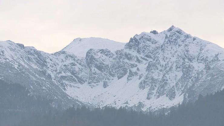 Seria wypadków w Tatrach. Są ofiary śmiertelne