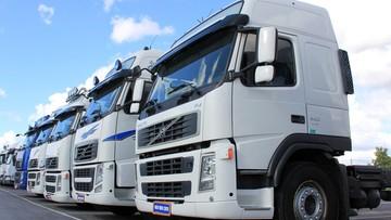 Wielka Brytania. Będą obowiązkowe testy dla kierowców przyjeżdżających ciężarówek