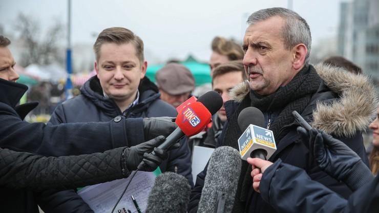 ZNP zebrał ok. 20 tys. podpisów pod referendum ws. reformy oświaty