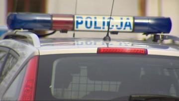 Policjanci z trzech miast szukali porwanego. Uprowadzenie było... prezentem urodzinowym