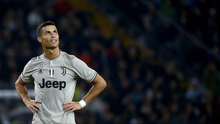 Policja chce przesłuchać Ronaldo. 11 przestępstw CR7? Real też zamieszany w aferę?