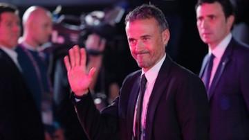 Trener reprezentacji Hiszpanii sam zaproponował obniżkę zarobków