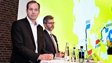 Tour de France: Start w Kopenhadze prawdopodobnie w 2022 roku