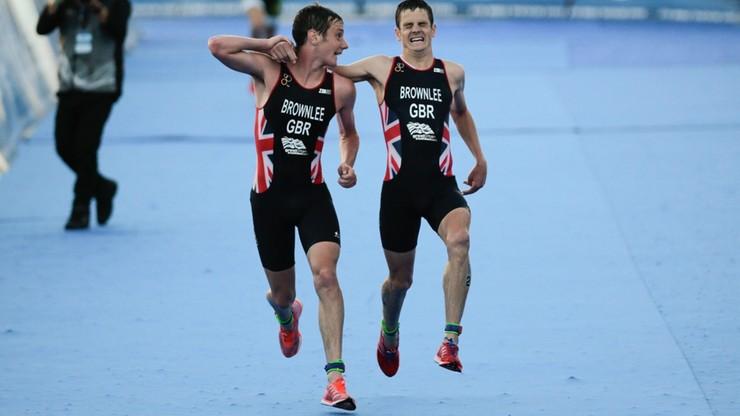 Zamiast walczyć o zwycięstwo pomógł bratu. Niezwykła współpraca medalistów z Rio