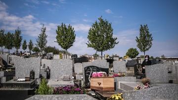 """""""Pracownicy zakładów pogrzebowych nie są odpowiednio chronieni przed koronawirusem"""""""