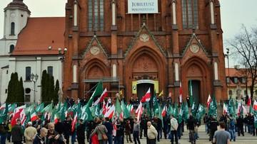 RPO: podejmuję z urzędu sprawę marszu ONR, zagraniczni studenci są w Polsce szykanowani