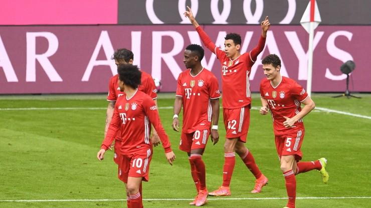 Roman Kołtoń: Bayern Monachium ma gen walki do końca