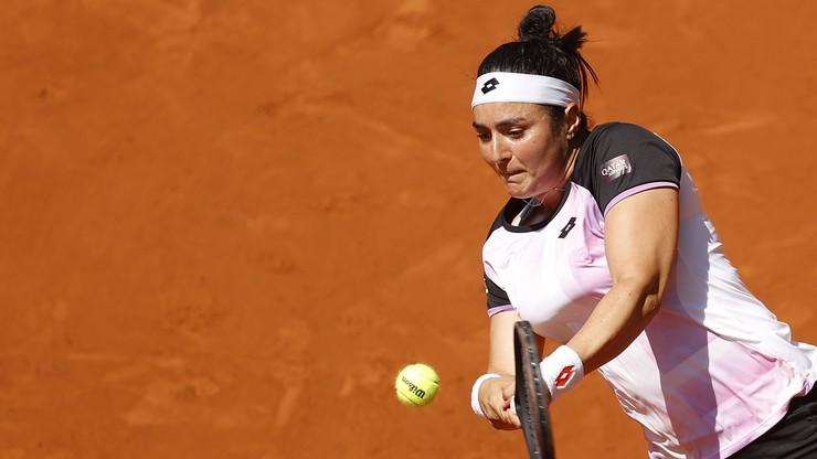WTA w Birmingham: Ons Jabeur zdobyła pierwszy tytuł