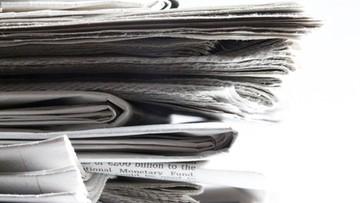 Oświadczenie Morawieckiego i Netanjahu w światowych dziennikach