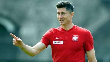 """EURO 2020: Lewandowski wśród zaszczepionych piłkarzy. """"Pozostali nie wyrazili chęci"""""""