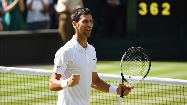 Wimbledon: Plan transmisji na 13.07