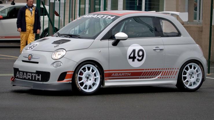 Tyska fabryka Fiat Chrysler Automobiles zwiększyła produkcję Fiata 500